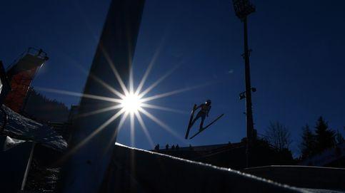 Campeonato mundial de Esquí