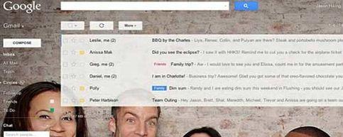 Gmail destrona a Hotmail como el correo con más usuarios activos