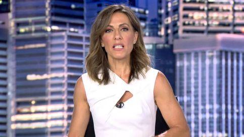 Me parece intolerable: Ángeles Blanco ('Informativos Telecinco'), muy indignada con los políticos