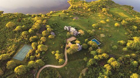 Red Gate Farm, el refugio de Jackie Kennedy en Cabo Cod, en venta por 58 millones