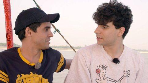 Los Javis más íntimos y personales, en un intenso viaje en India