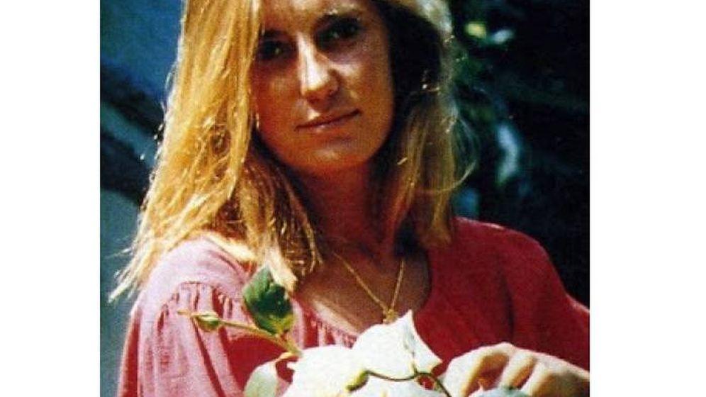 Foto: Anabel Segura, la estudiante de 22 años que fue raptada y asesinada en 1993.