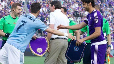 Reclutar a Cristiano y Messi: el gran sueño americano de la imparable Major League Soccer