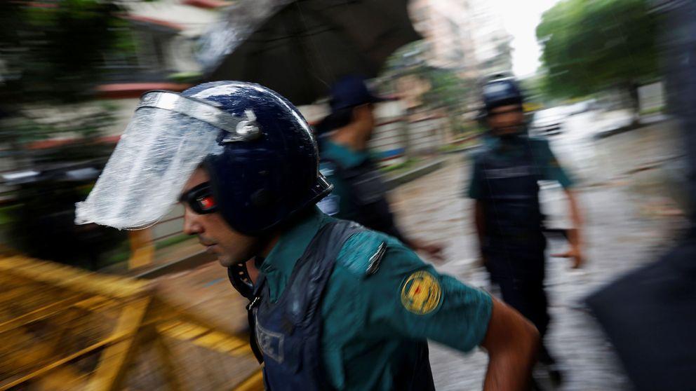 De Estambul a Dacca: las unidades encubiertas, la nueva estrategia del ISIS