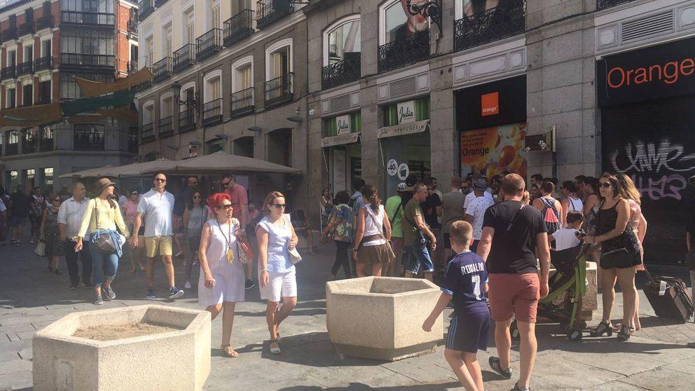 Atentado las ramblas barcelona los mossos evitaron poner for Puerta del sol en directo ahora