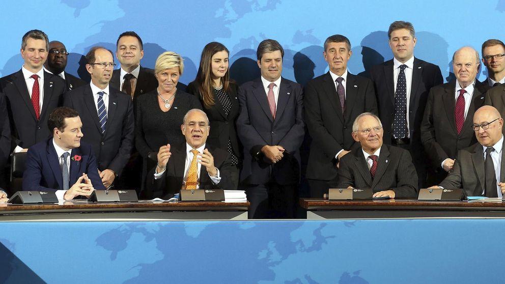 Bruselas prepara iniciativas para evitar escándalos como 'LuxLeaks'