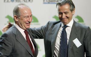 Andreu exige a Goiri que aporte las operaciones sospechosas de Rato