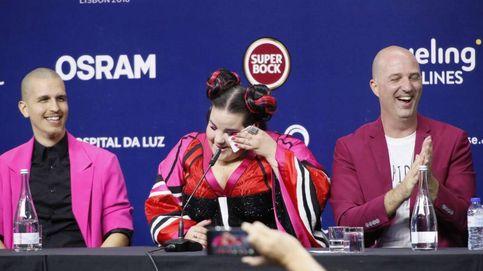 Eurovisión | Netta: Que la gente escoja algo distinto es lo mejor que podía pasar