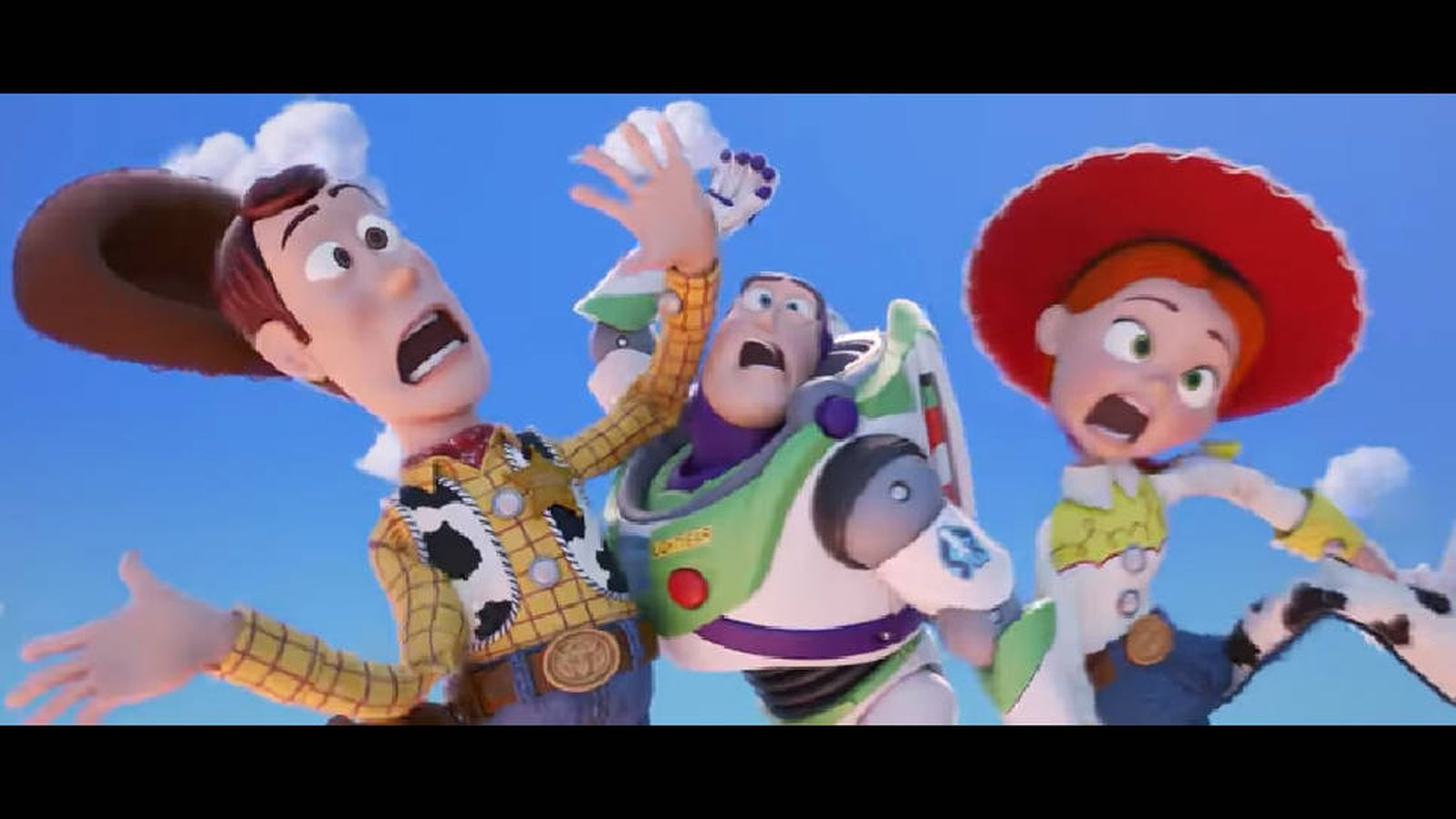Foto: Woody, Buzz Lightyear y Jessie volverán a la gran pantalla con Toy Story 4