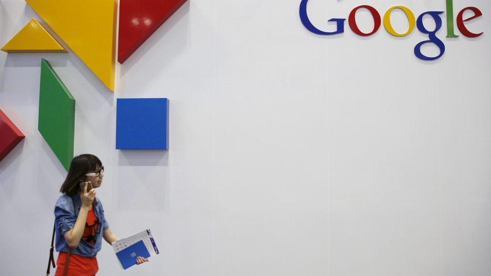Google perjudica al usuario al manipular sus búsquedas