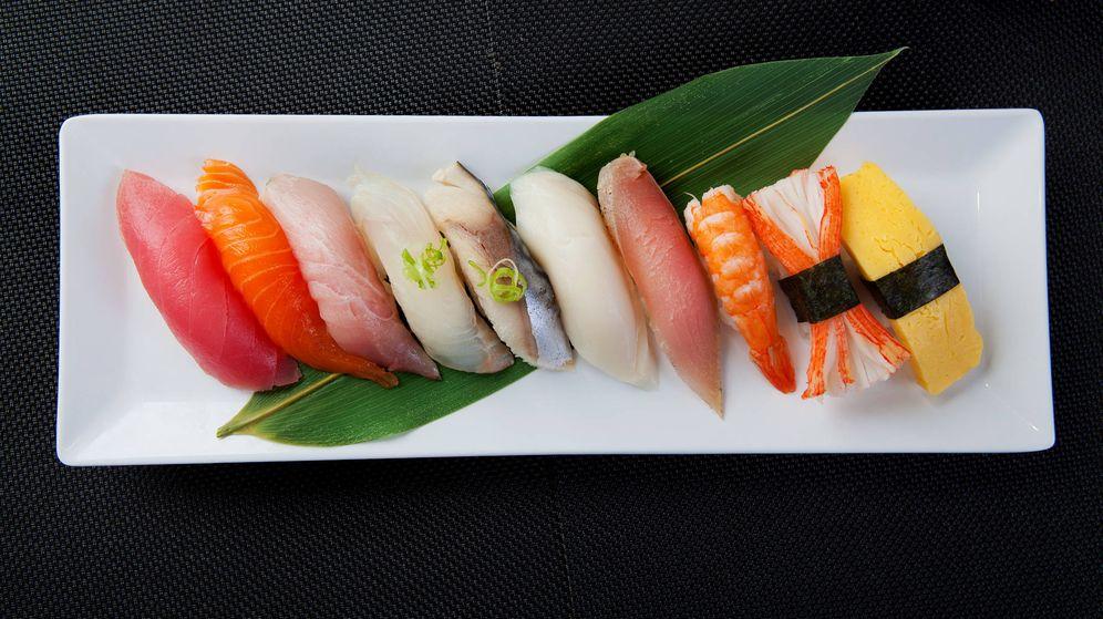 Foto: Cuidado con la comida cruda
