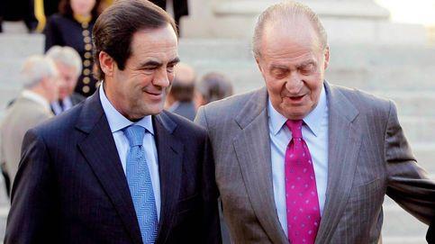 Las cartas del rey Juan Carlos a una miss peruana con faltas de ortografía