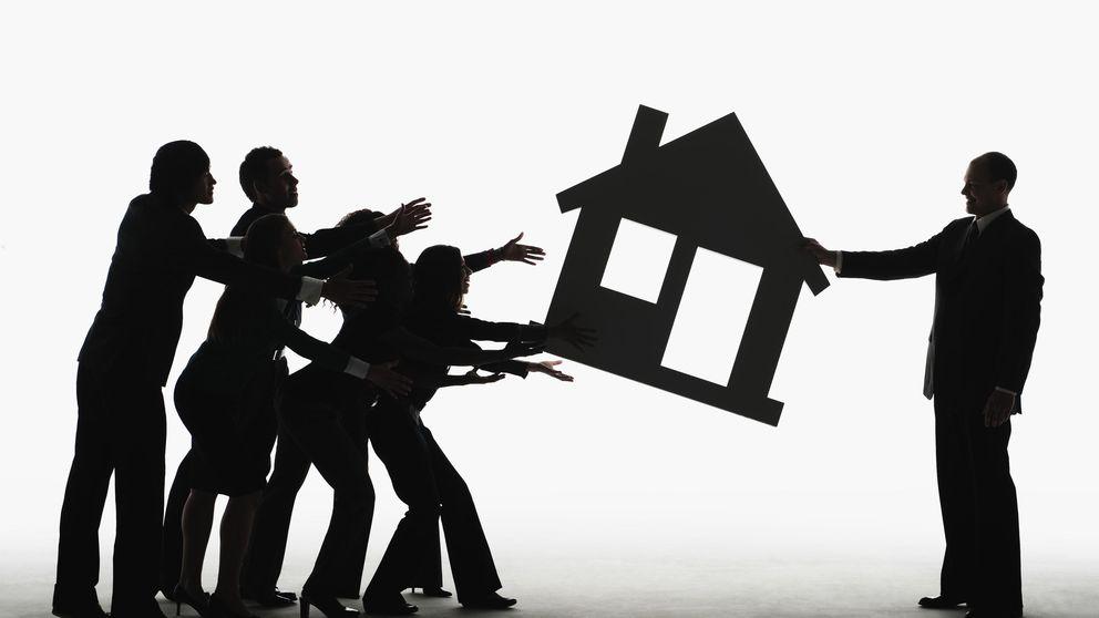 Promotores versus cooperativas, ¿a quién compro la casa?
