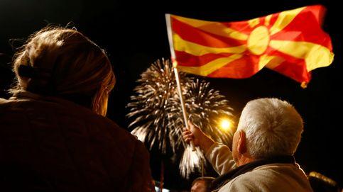 La UE mira a los Balcanes: luz verde para negociar con Macedonia del Norte y Albania