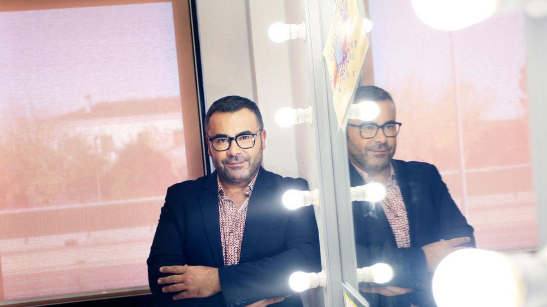 Foto: Jorge Javier Vázquez (FOTO: Enrique Villarino)