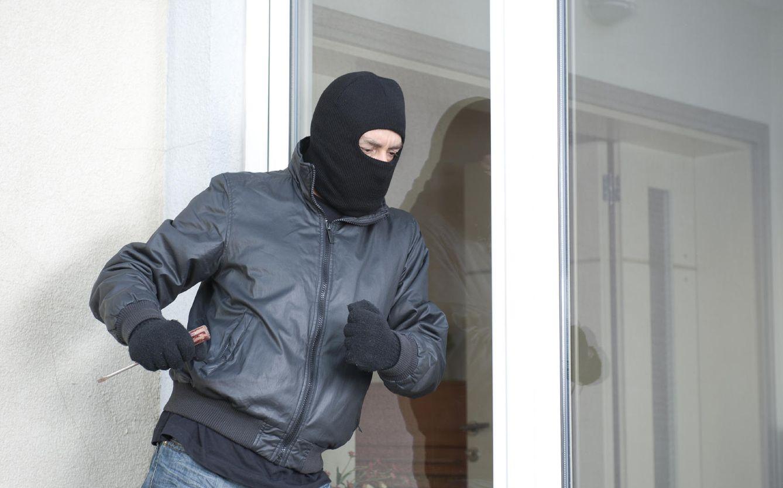 Vivienda los ladrones lo tienen f cil cuatro millones de - Seguridad de casas ...