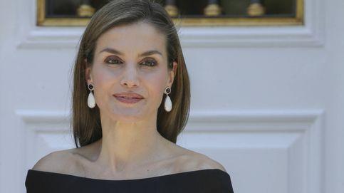 La Reina Letizia entrega los Premios UNICEF y almuerza con el presidente de Perú