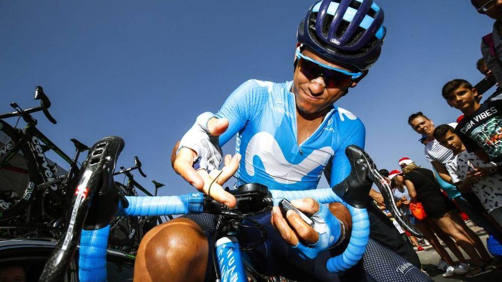 Fin al culebrón Amador: adiós a un ciclista clave en los éxitos de Movistar