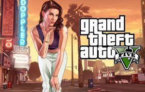 GTA V llega a las consolas de nueva generación con novedades