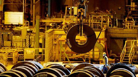 ArcelorMittal sale de las pérdidas, nombra nuevo CEO y recupera el dividendo