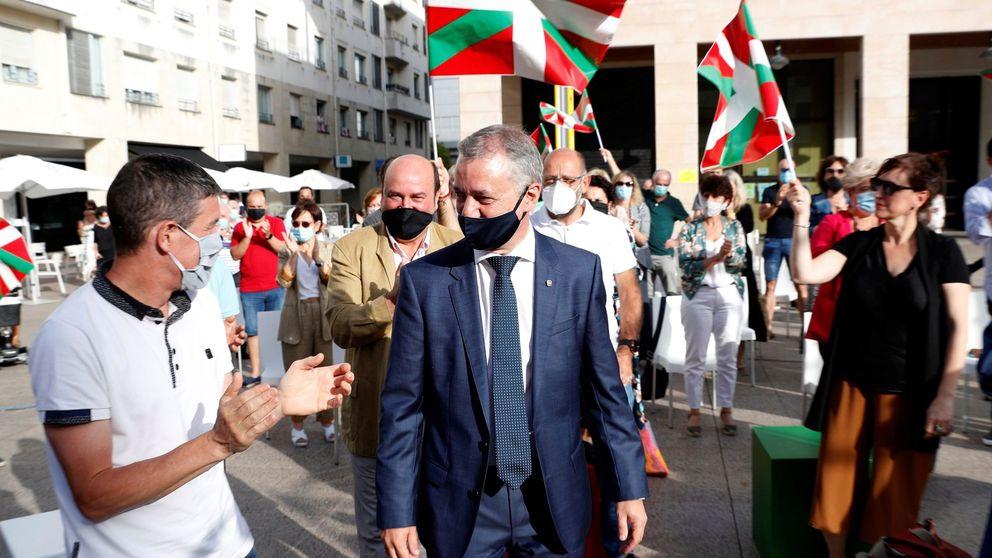 El rival que pone en alerta al PNV: las 'bajas' por el foco de Ordizia y las óptimas encuestas