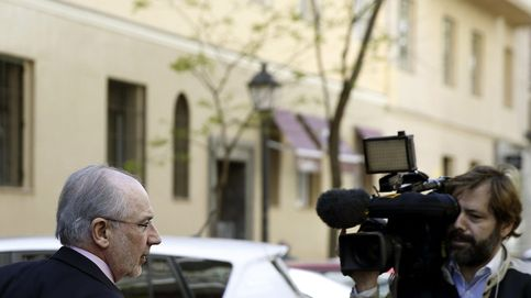 Rato concedió 347 millones de Bankia al plan Mestalla tras sellar su entrada