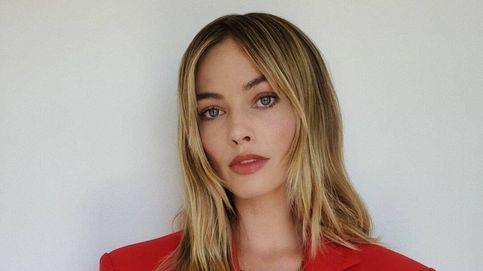 El truco de maquillaje que ha llevado al éxito a Margot Robbie