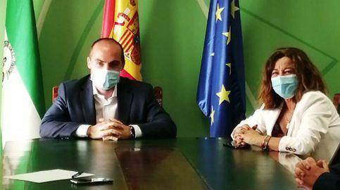 Dimite tras 6 días en el cargo el delegado de Educación en Sevilla, procesado por estafa
