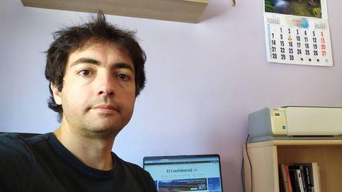 El periodista de EC José Pichel, premio al mejor artículo sobre anatomía patológica