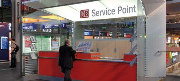 Foto: Service Point solicita el preconcurso al no poder refinanciar su deuda