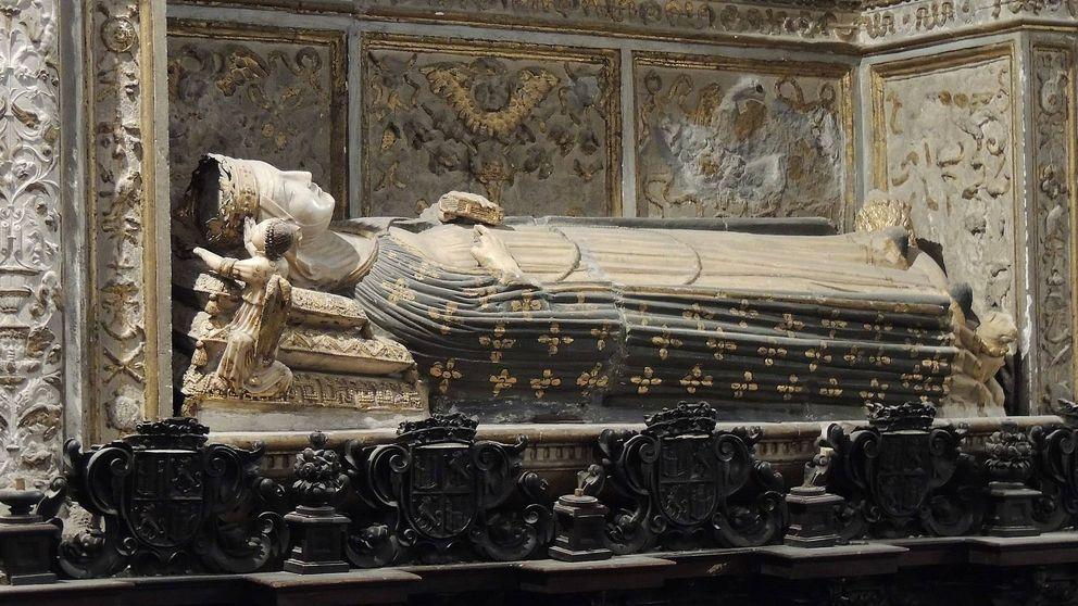 Catalina de Lancaster, una reina castellana de armas tomar