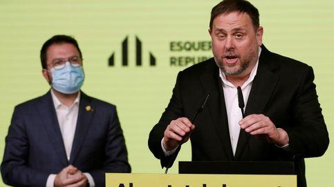 Junqueras da al PSOE el gesto final para facilitar los indultos
