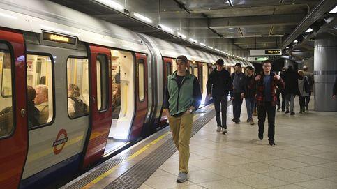Alerta de bomba en el metro de Londres: cierran la estación de Charing Cross