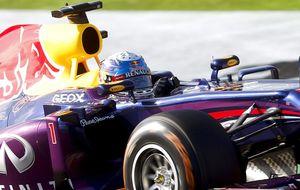 Siga en directo el GP de Japón de Fórmula 1 en 'El Confidencial'