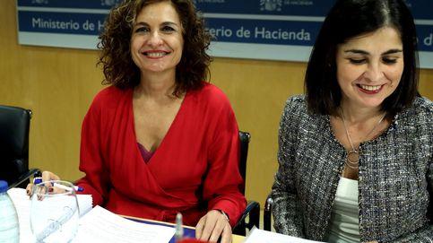 Las comunidades del PP rechazan el plan de Hacienda y piden cobrar el IVA de 2017