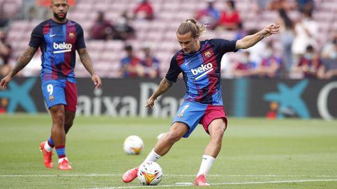 Athletic Club – FC Barcelona de LaLiga Santander: horario y dónde ver en TV y 'online'