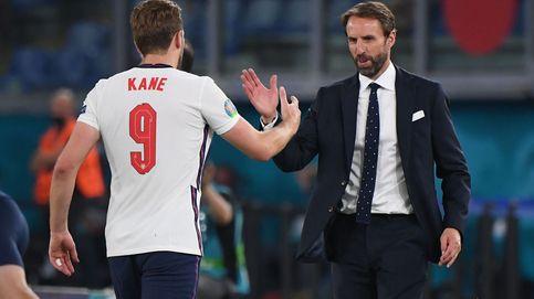 Inglaterra calca el plan de Portugal 2016 y de Francia 2018: así quieren salir campeones