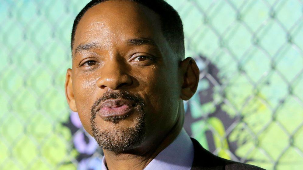 Noticias de Famosos: El escándalo gay que salpica a Will Smith ...