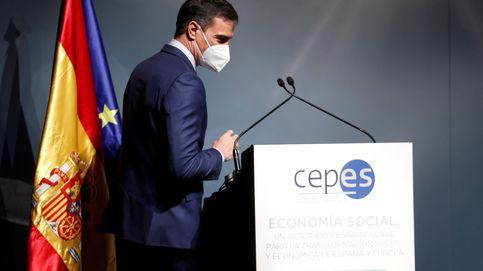 España saldrá de la crisis con el mismo gasto sanitario y el esfuerzo en pensiones