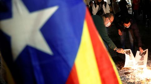 Barcelona, tomada por las fuerzas de seguridad por la visita de Felipe VI y Sánchez