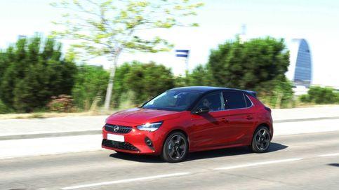 Opel Corsa 1.2 Turbo, cambia todo menos el nombre