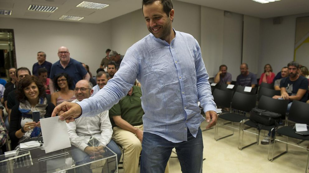 Lo que sigue a Huarte: una mancomunidad de 120 millones que EH Bildu desea