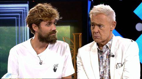 Jordi González abochorna a Alejandro Albalá con el ranking de pesca en 'SV'
