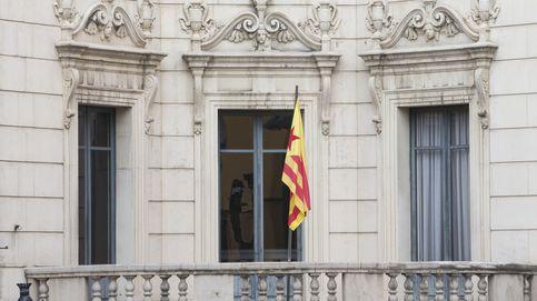 Los alcaldes de ERC de Lleida abren los ayuntamientos este 12 de octubre