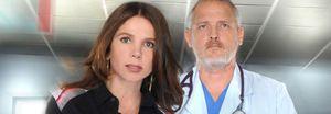 Los 'zombies' de Telecinco: Hospital Central vuelve a la pequeña pantalla tras un mes desaparecida