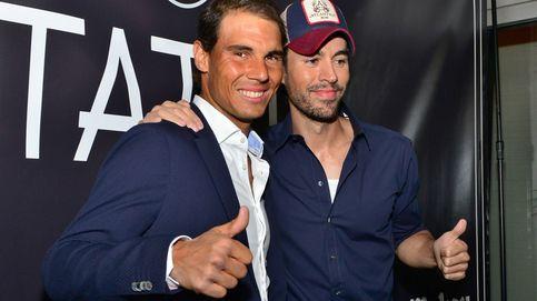 Nadal, Gasol y Enrique Iglesias inauguran un nuevo restaurante de lujo en Miami