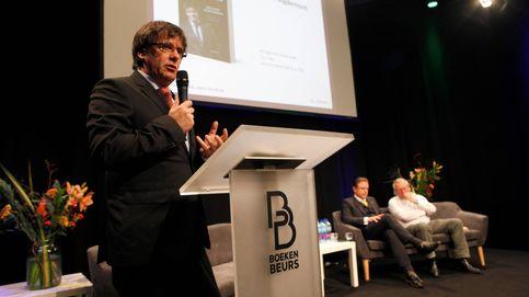 Puigdemont se alía con un lobista experto en captar ayudas de la UE