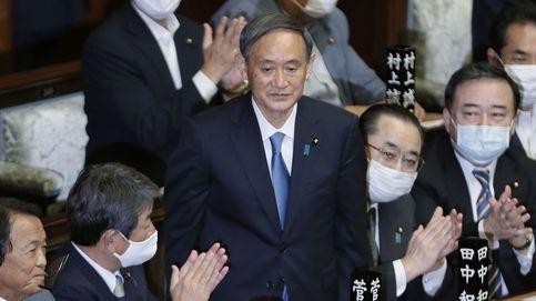 Yoshihide Suga, elegido primer ministro de Japón en sustitución de Shinzo Abe