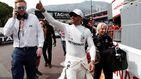Fórmula 1: pole de Hamilton, ridículo de Ferrari con Leclerc y Carlos Sainz es 9º