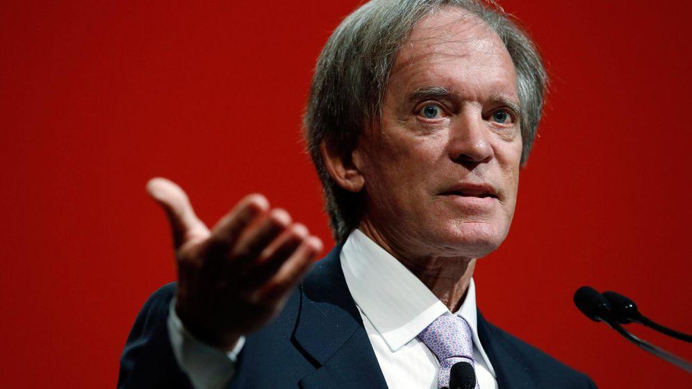 Foto: Bill Gross en una fotografía de 2014 (Reuters)